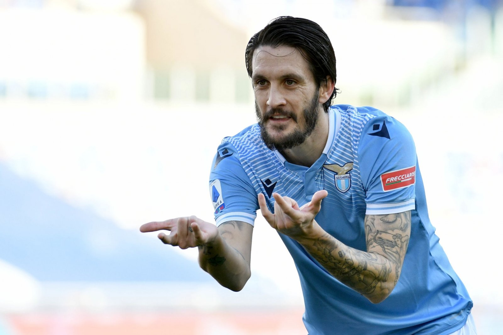 Luis Alberto happy at Lazio, but doesn't rule out a summer exit | Forza  Italian Football